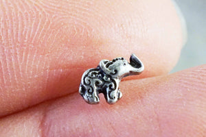 Elephant Nose Ring
