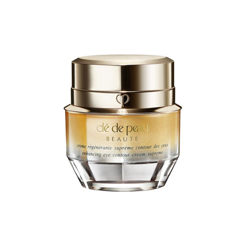 Cle de Peau ENHANCING EYE CONTOUR CREAM SUPREME