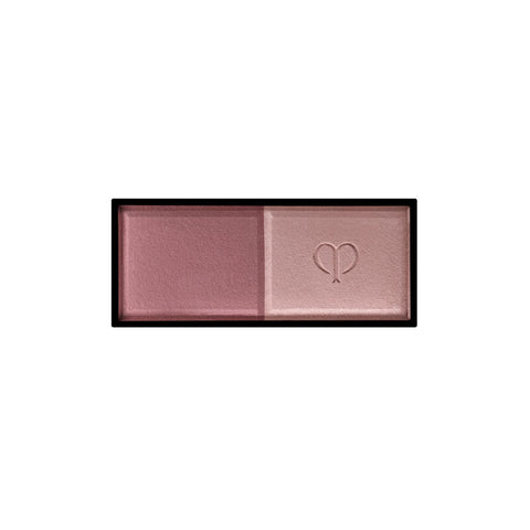 Cle De Peau Beaute Powder Blush Duo Refill
