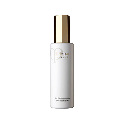 Cle De Peau Beaute Gentle Cleansing Milk [200ml / 6.8oz]