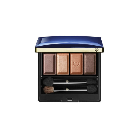 Cle De Peau Beaute Eye Color Quad N
