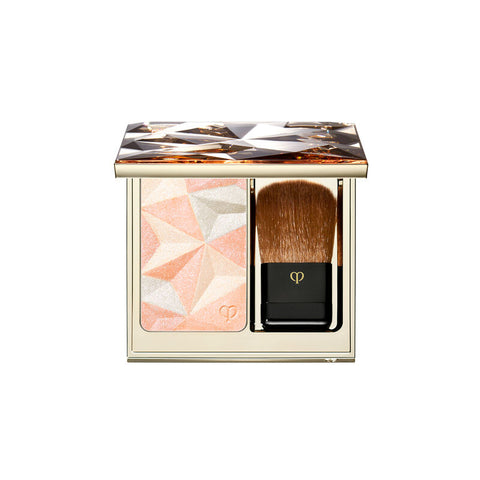 Cle De Peau Beaute Luminizing Face Enhancer -Case & Refill
