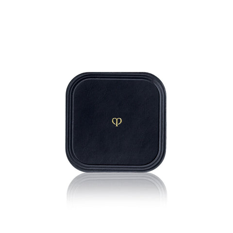 Cle De Peau Beaute Refining Pressed Powder -Puff