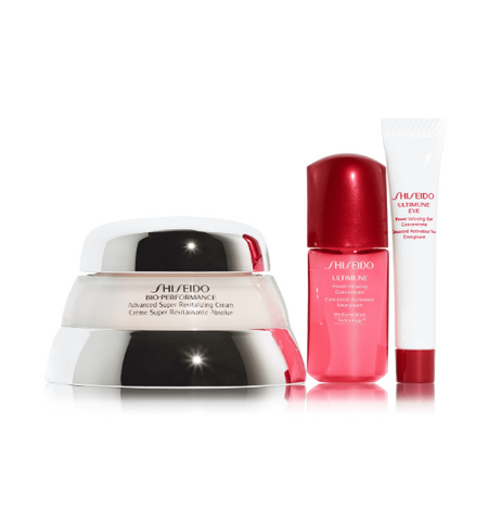 Shiseido REVIVE CONTOURS THE REFINE & SCULPT SET