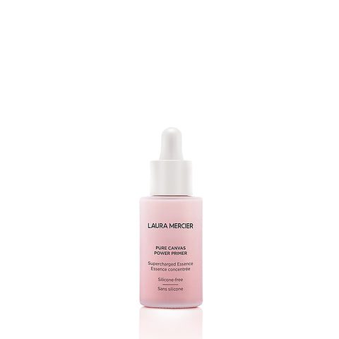 Laura Mercier Primer Relaunch Pure Canvas Supercharged Essence