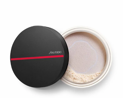 Shiseido Synchro Skin Invisible Silk Loose Powder