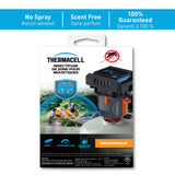 Thermacell Backpacker Mosquito Area Repellent