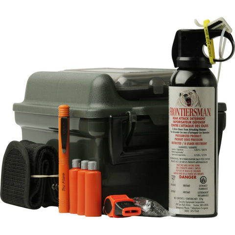 CUSTOM Wildlife Safety Kits