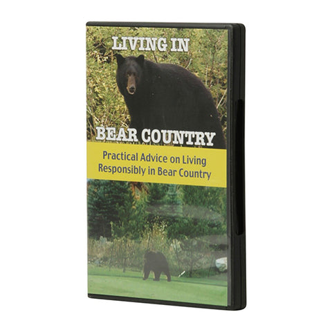 Living in Bear Country DVD (Digital Media License available)