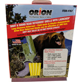 CIL/Orion Bearbanger and Pistol