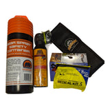 RV Camping Wildlife and Medical KIT