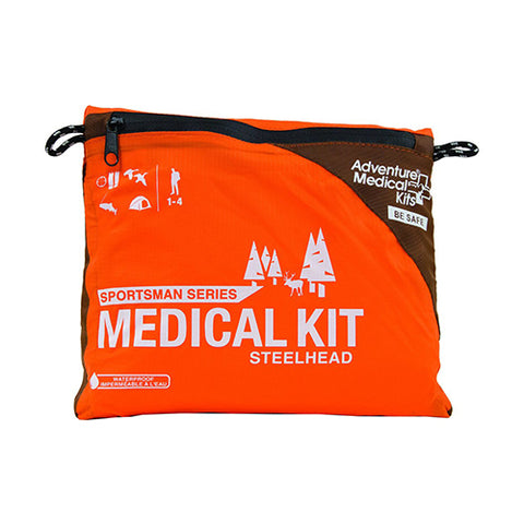 Adventure Medical Kit Sportsman Steelhead