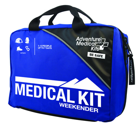 Mountain Weekender Adventure Medical Kit