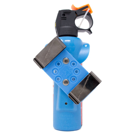 OSC - One Second Counts Clip and Go 225g Bear Spray Cradle
