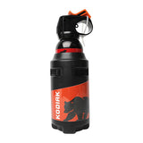 Cyclist Singletrack Bear Spray Holster