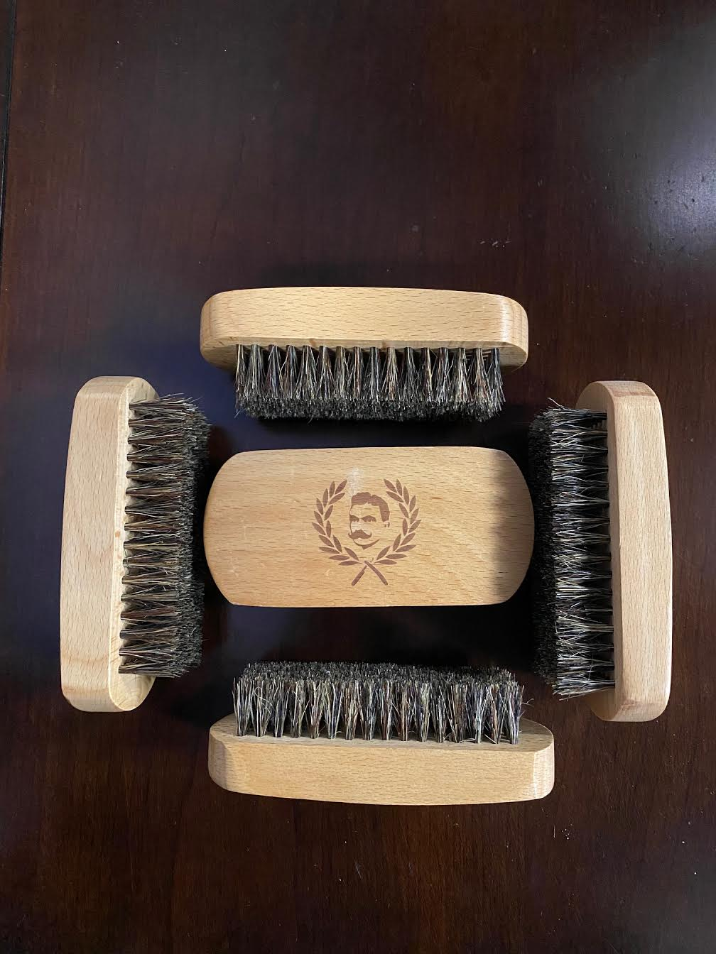 RITUAL MERCH- BEARD BRUSH