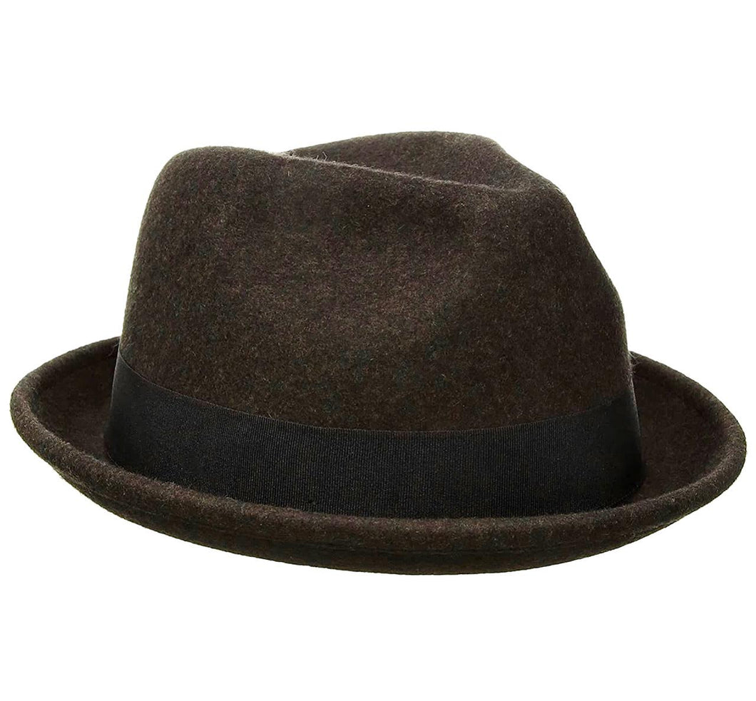 GOORIN- GOOD BOY COFFEE FEDORA