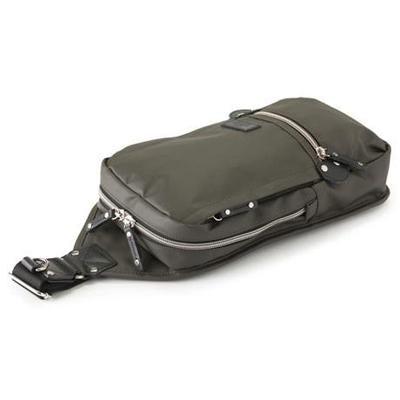 HARVEST LABEL- OLIVE URBAN SLING PACK