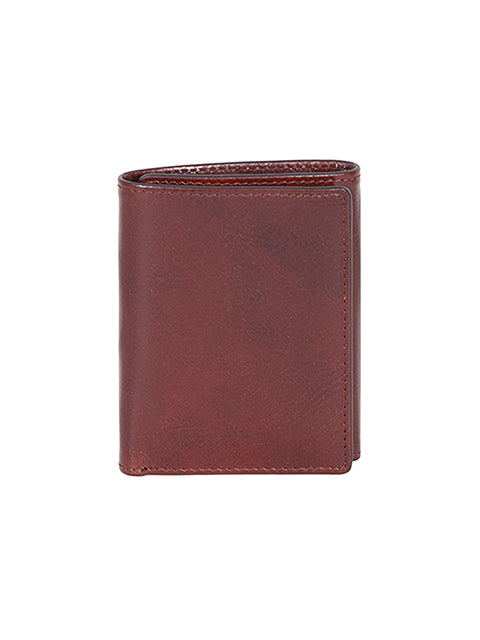 SCULLY | TRIFOLD WALLET