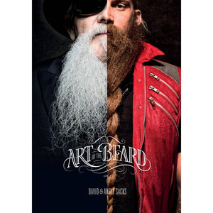 ART OF THE BEARD | DAVID & ANGIE SACKS