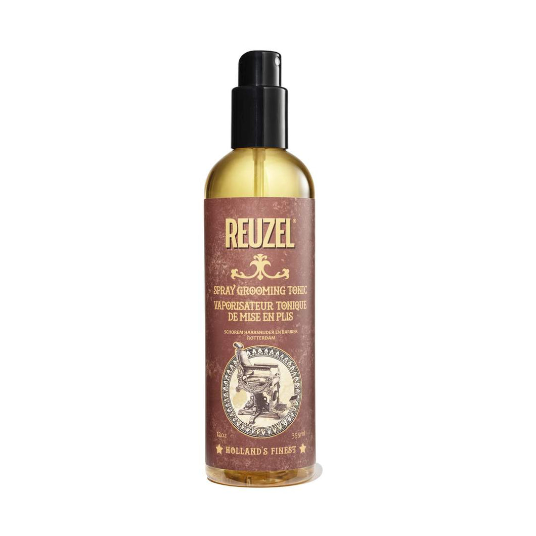 REUZEL | SPRAY GROOMING TONIC