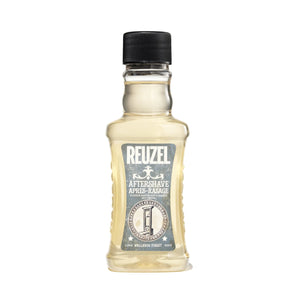 REUZEL | AFTERSHAVE