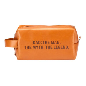ABOUT FACE | DAD THE MAN | DOPP BAG