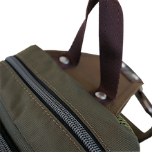 Load image into Gallery viewer, HARVEST LABEL- OLIVE RANGER SLING