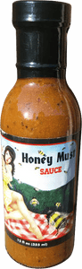 HONEY MUST SAUCE