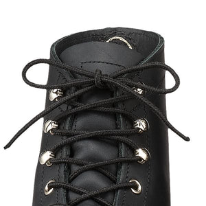 REDWING- 32 INCH TASLAN LACE BLACK