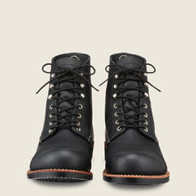 Load image into Gallery viewer, REDWING- IRON RANGER- BLACK