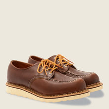 Load image into Gallery viewer, REDWING- CLASSIC OXFORD- MAHOGANY