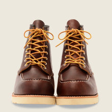 Load image into Gallery viewer, REDWING- CLASSIC MOC- BROWN 8138