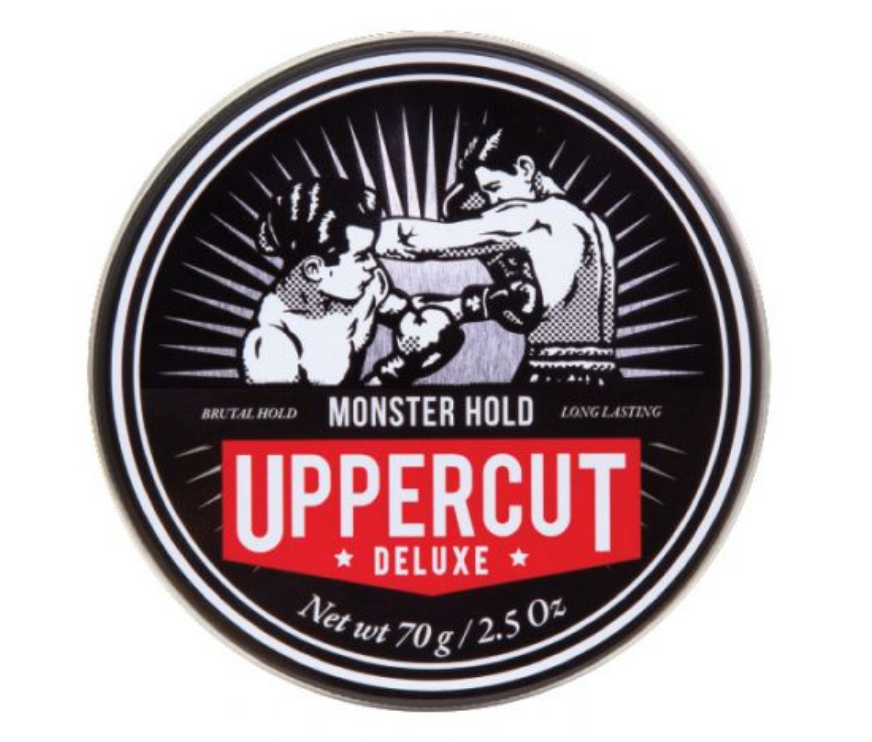 UPPERCUT- MONSTER HOLD
