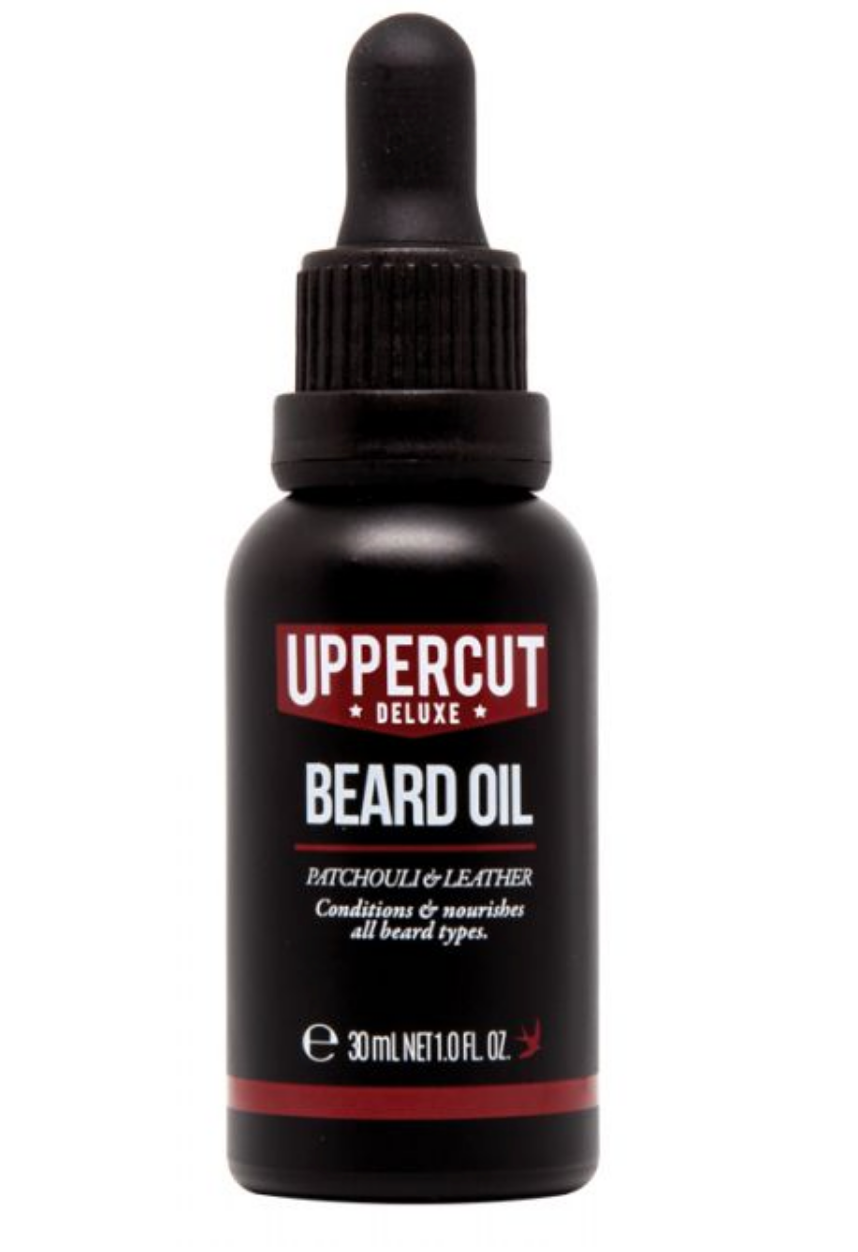 UPPERCUT- BEARD OIL
