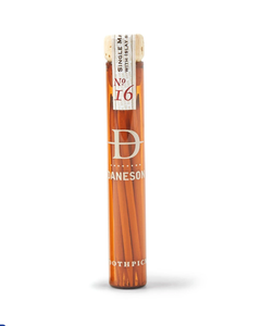 DANESON TOOTHPICKS- SINGLE MALT