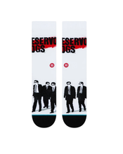 Load image into Gallery viewer, STANCE- RESERVOIR DOGS SOCKS