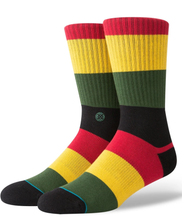 Load image into Gallery viewer, STANCE- MATAL CLASSIC CREW SOCKS