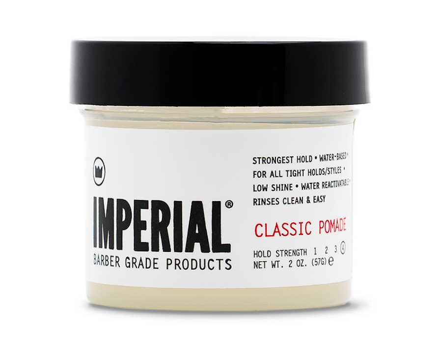 IMPERIAL- CLASSIC POMADE TRAVEL SIZE