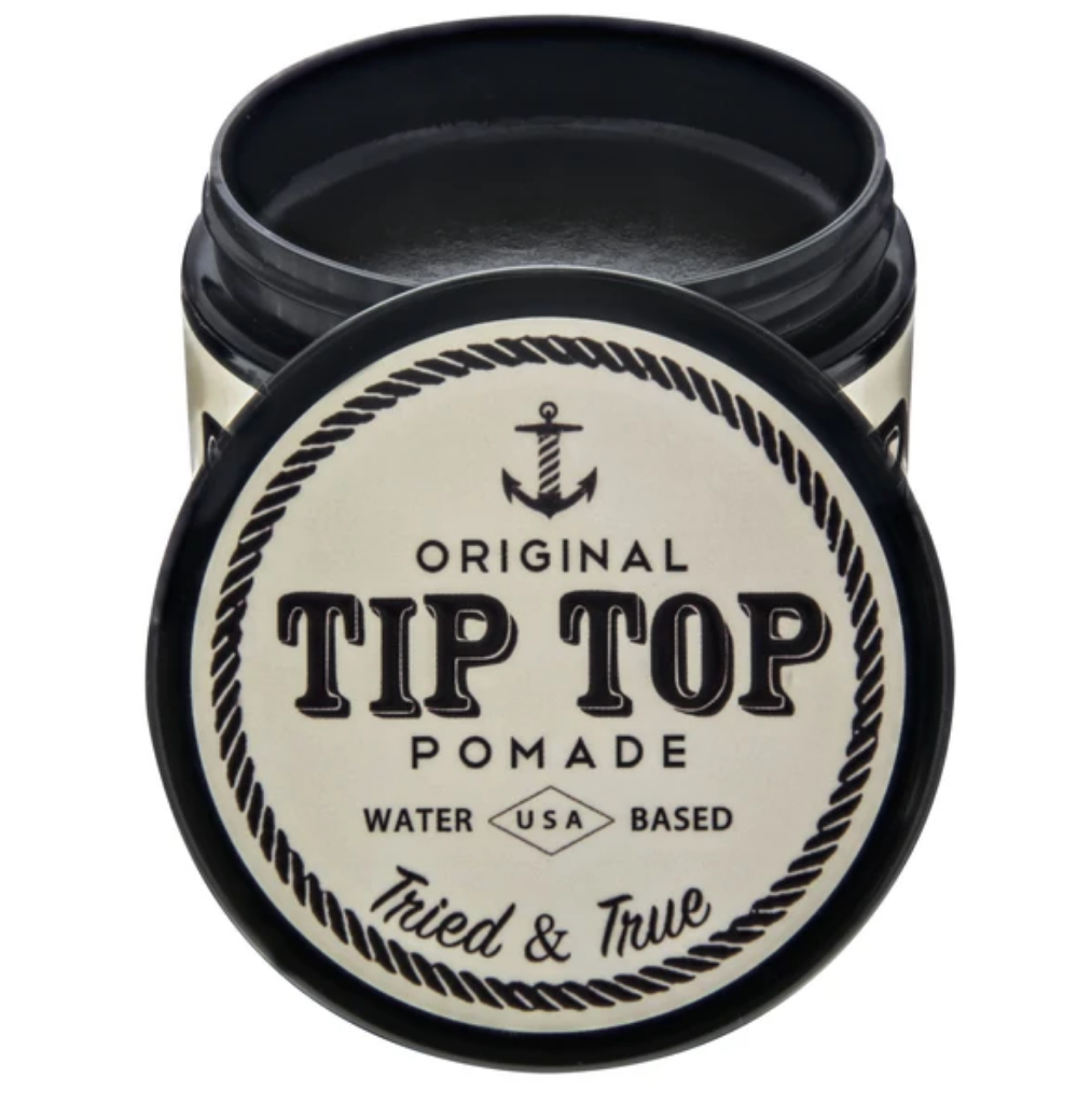 TIP TOP POMADE- ORIGINAL