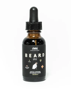 O'DOUDS- BEARD OIL