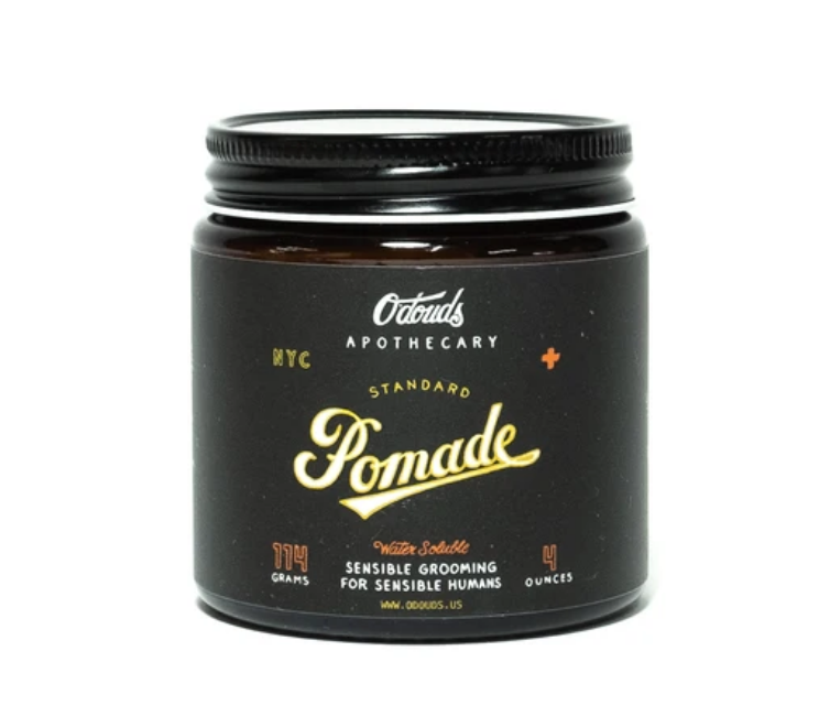 O'DOUDS- STANDARD POMADE
