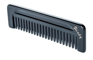 BIXBY THE ORIGINAL- BLACK WIDE TOOTH COMB