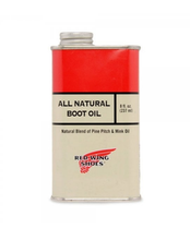 Load image into Gallery viewer, REDWING- ALL NATURAL BOOT OIL