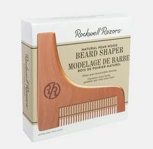 Load image into Gallery viewer, ROCKWELL | BEARD SHAPER