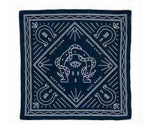 Load image into Gallery viewer, BANDITS BANDANAS- GOOD LUCK