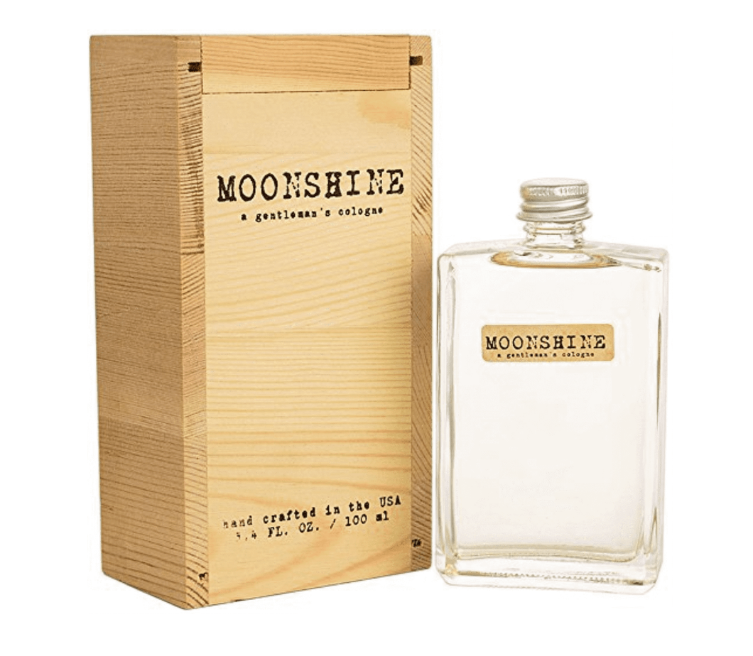 EASTWEST BOTTLERS- MOONSHINE A GENTLEMAN'S COLOGNE