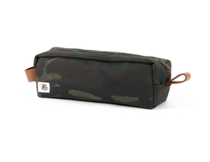 ZB SAVOY- DOPP KIT/ TOILETRIES BAG- CAMO