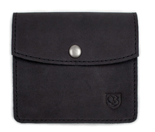 Load image into Gallery viewer, BRIXTON- CHILTON ll WALLET- BLACK