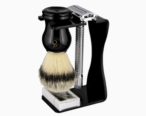 SUAVECITO- PREMIUM BLENDS CLASSIC SHAVING KIT